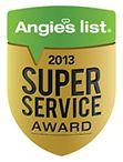 Read Jack Farrell Garage Door reviews on Angie's List.